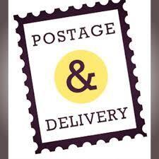 International postage Charge