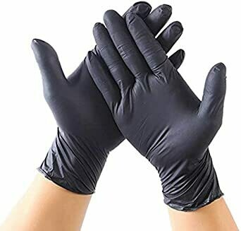 TN Scientific | Testing Accessories: Gloves (5 Pack)