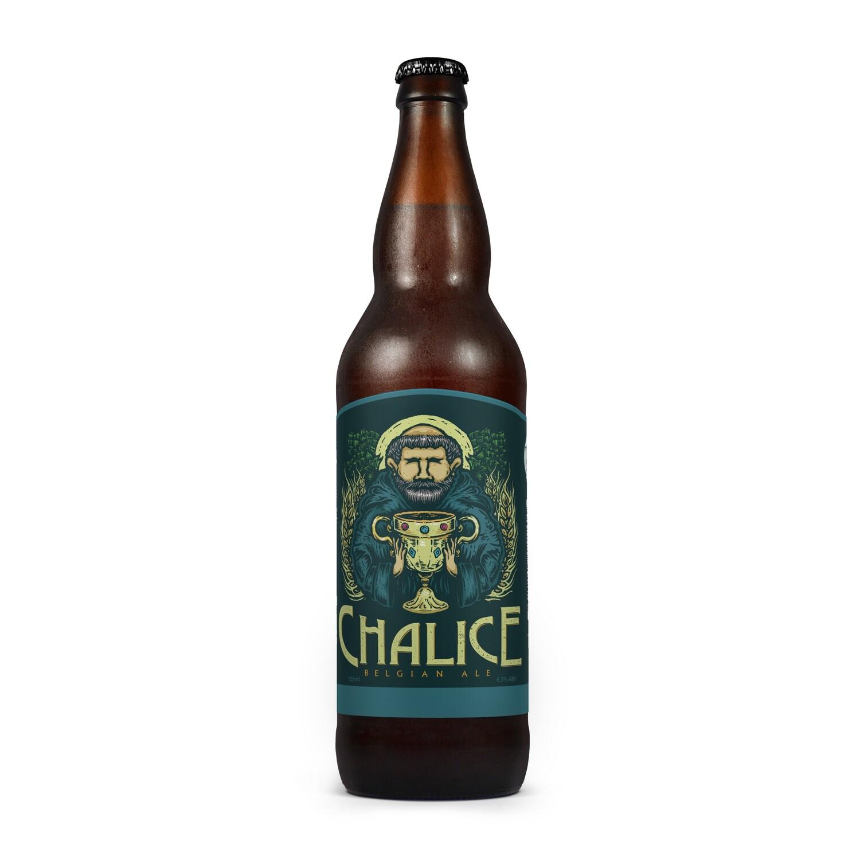 Bottle - Chalice