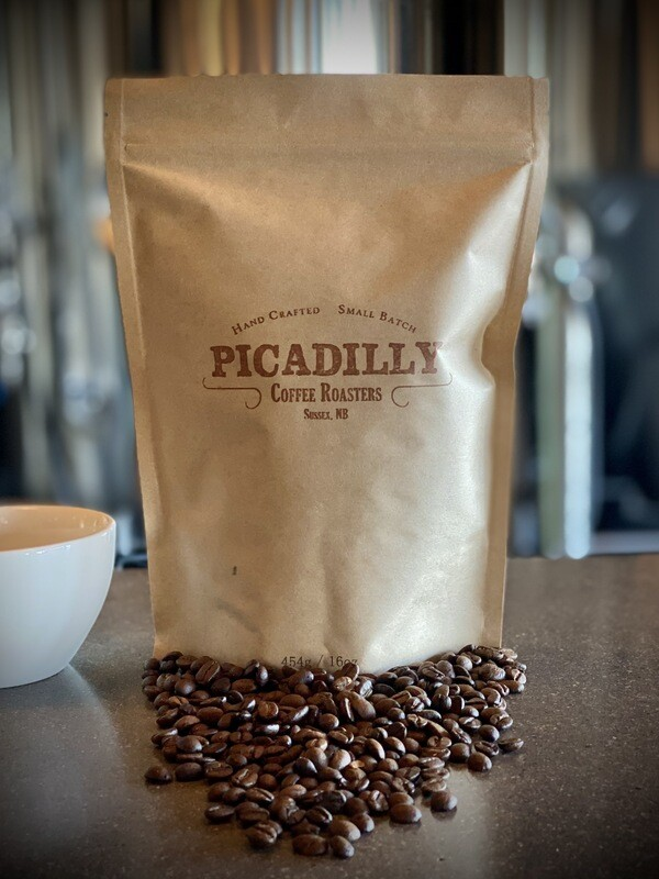 Picadilly Coffee Whole Bean