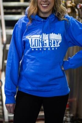 Long Bay  Hoodie