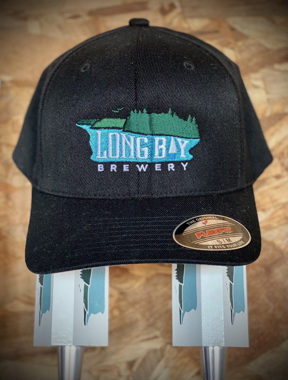 Long Bay Full Back  Hat