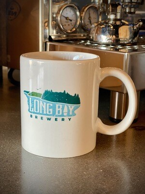 Long Bay Coffee Mug