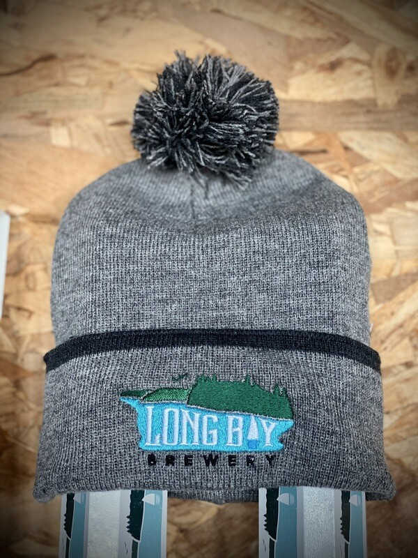 Long Bay Pom Pom Hat
