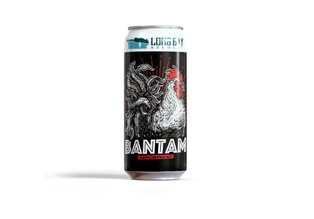 Can - Bantam