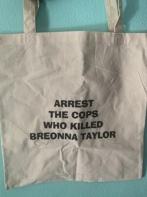 Breonna Taylor Bag