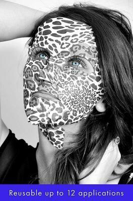 dEp Microcurrent Full Face Mask