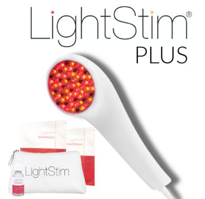 LightStim for Wrinkles