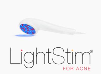 LightStim for Acne