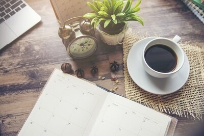 Building a 15-minute Morning Routine