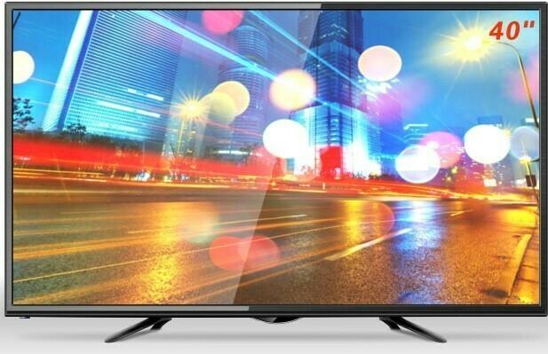 "Telefunken 40"" FHD LED TV"