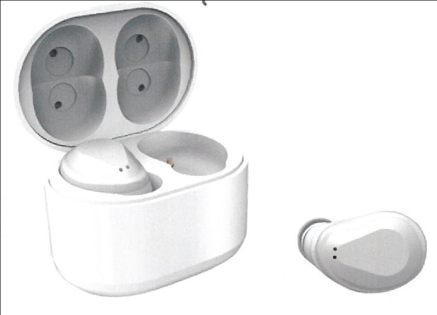 AIWA TWS BLUETOOTH EARPHONES