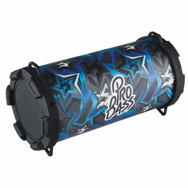 Pro Bass Galaxy Series Bluetooth Speaker