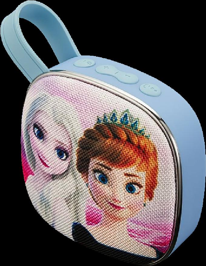 Frozen 2 Portable Bluetooth Speaker