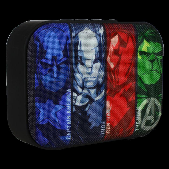 Avenger Boys Small Bluetooth Speaker