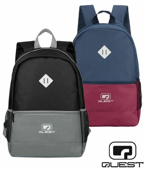 Quest Contrast Backpack