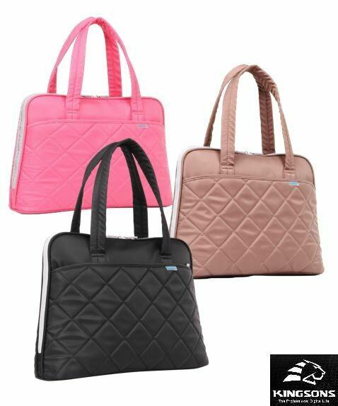 Kingson Ladies in Fashion Laptop Shoulder Bag