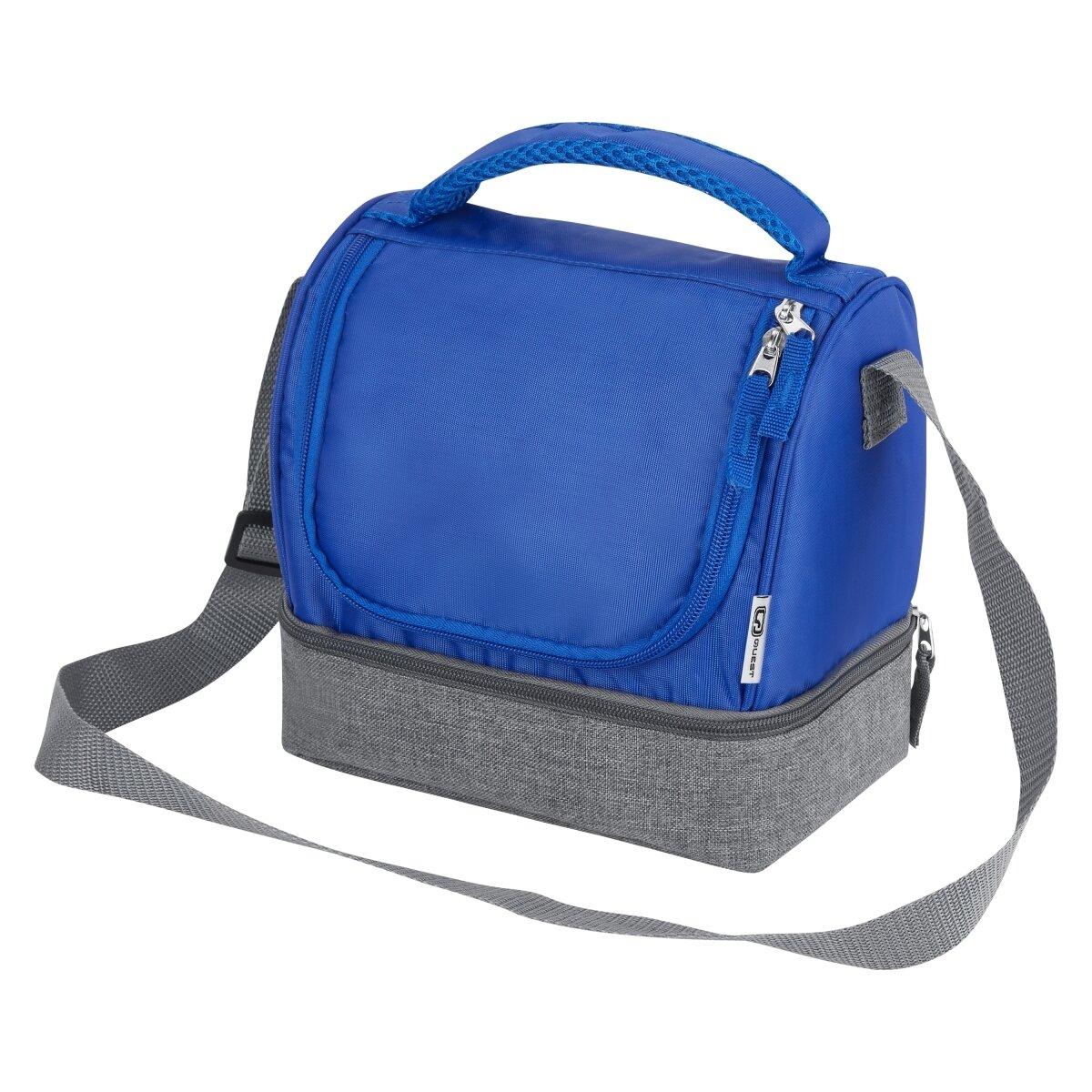 Quest Primo Lunch Bag Blue