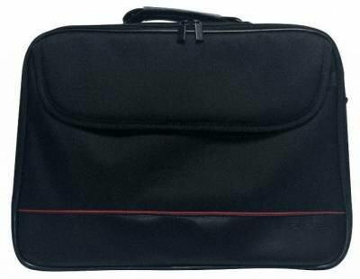 Volkano Industrial Series 14� laptop shoulder bag