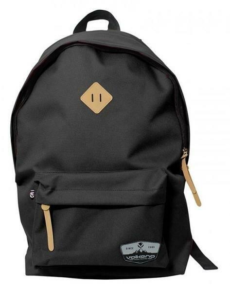 "Volkano Distinct series Backpack 15.6"""