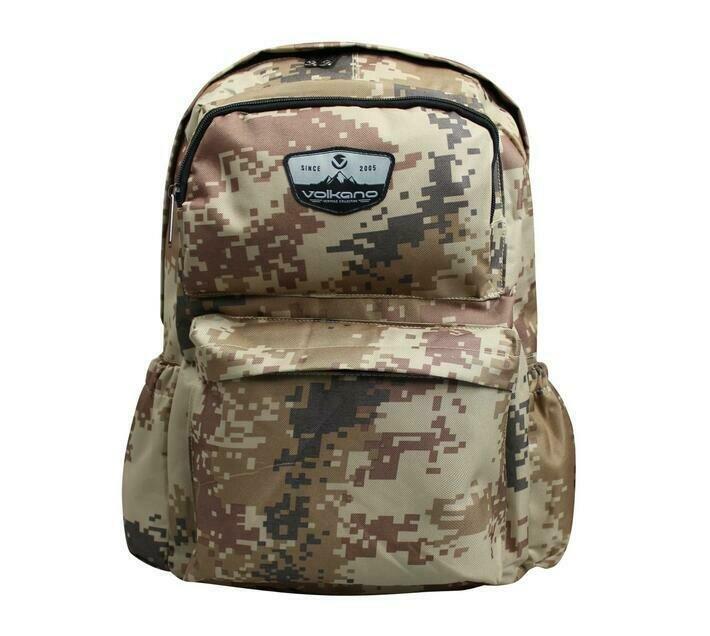 Volkano Military Series Backpacks