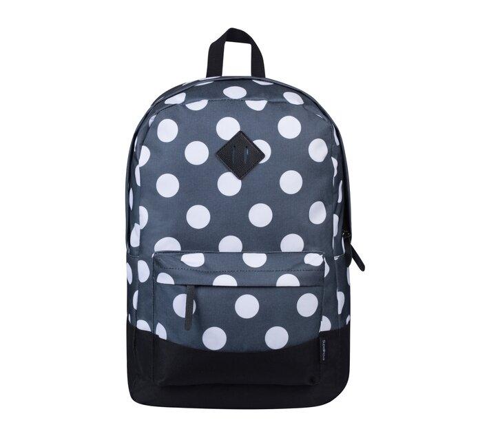 Supanova  Daily Grind Biggie Backpack Grey