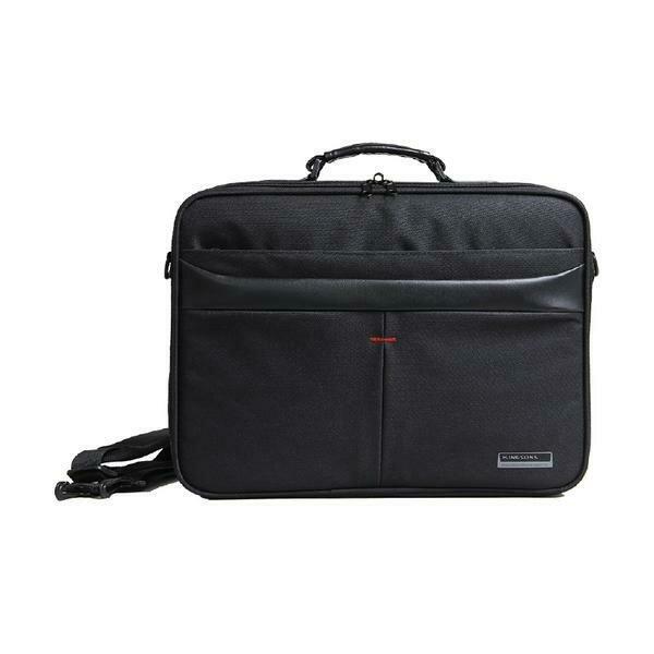 "Kingsons 15.6"" Laptop Bag - Corporate Series"