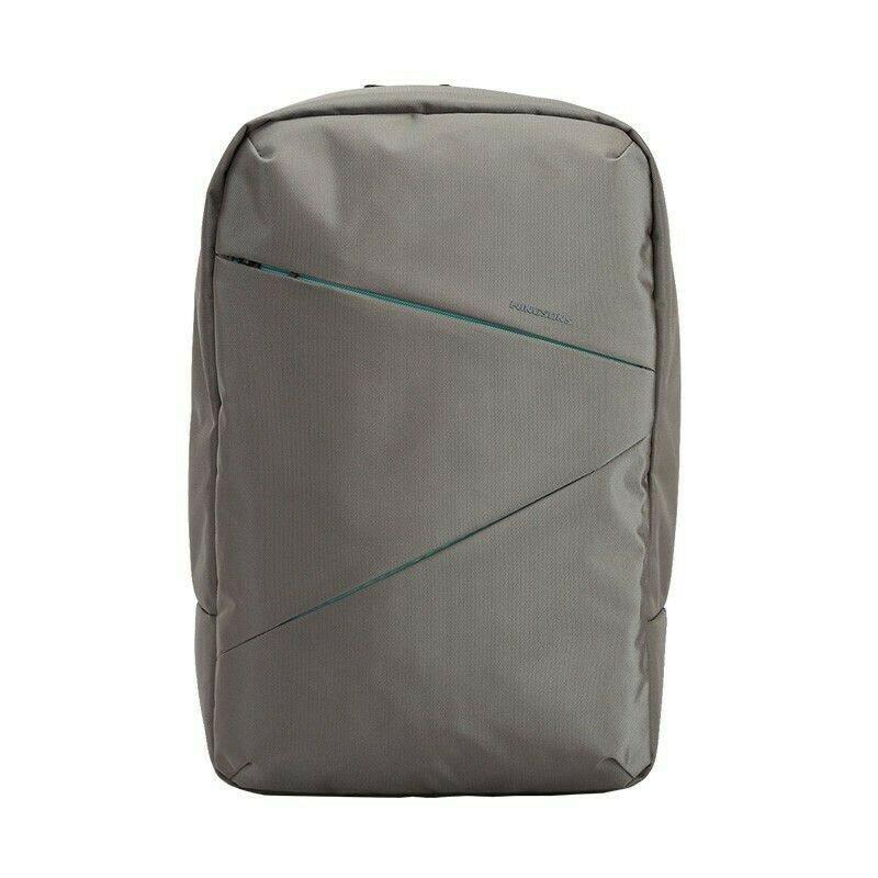 """Kingsons backpack 15.6"""" Arrow series GREY"""