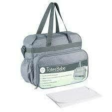 Totes Babe Vivir 20L Diaper Bag