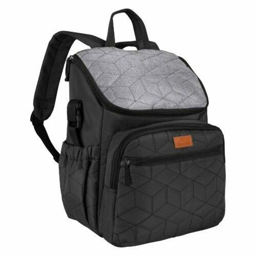 Totes Babe Fantasia 22L Diaper Backpack