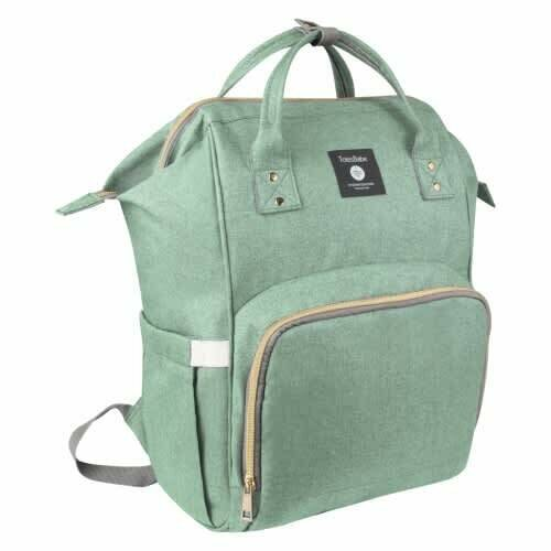 Totes Babe Alma 18L Diaper Backpack
