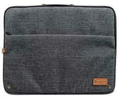 """Volkano Premier series 15.6"""" Laptop sleeve Black"""