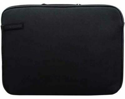 "Volkano Wrap series 11.6"" Laptop sleeve Black"