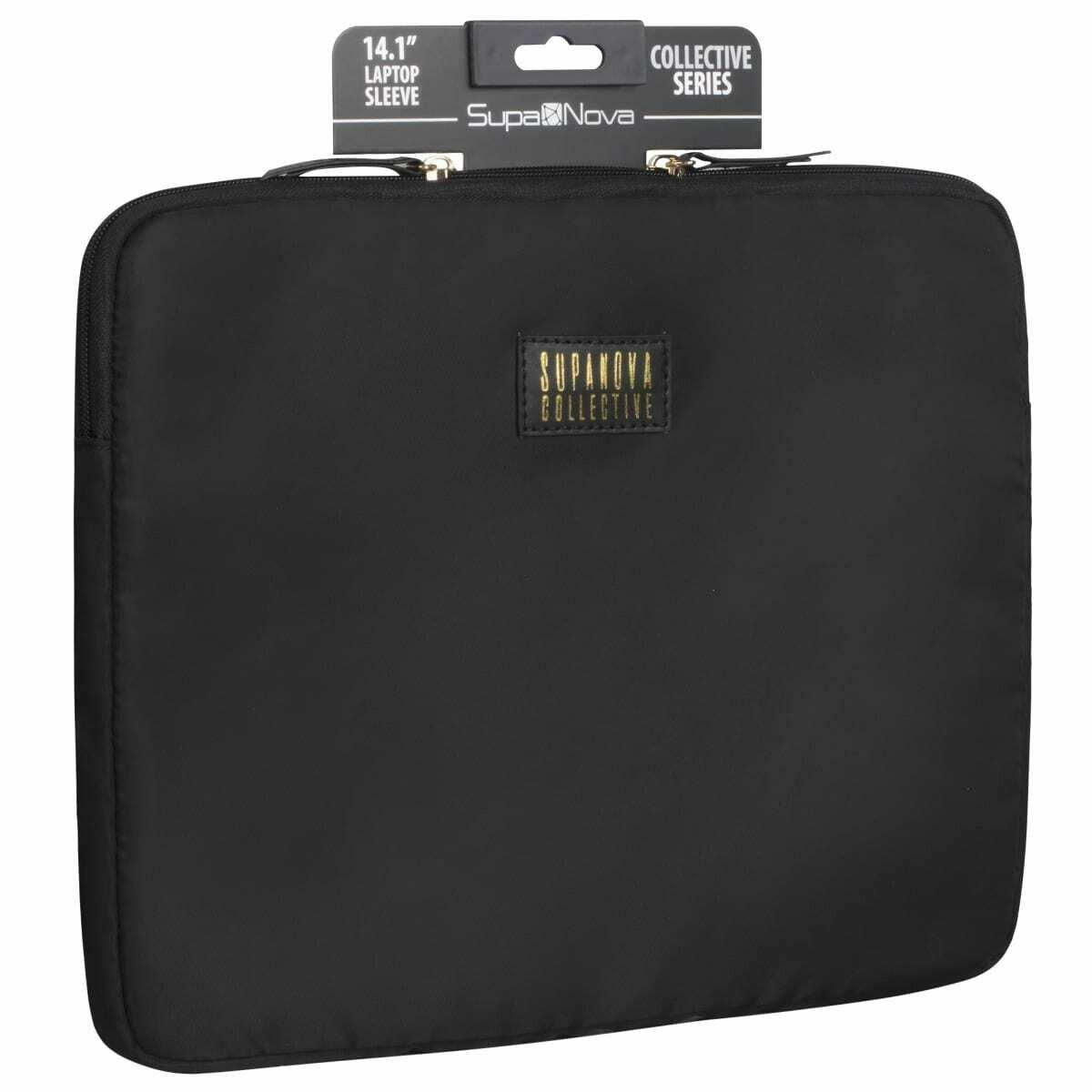 SupaNova Collective Laptop Sleeve 14.1� Black