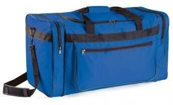 Bag Overnight Wigwam 62x34x34 (barcode: 4895122146011)