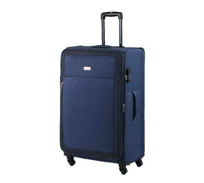 Travelwize Luggage Polar Series 70cm Navy Blue
