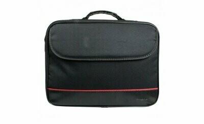 Volkano Industrial Series shoulder bag black