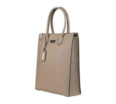 SupaNova Tamara Ladies Laptop Handbag � Taupe