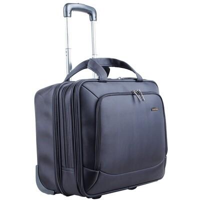"""Kingsons Prime series 15.6"""" Trolley bag"""