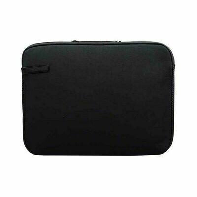 "Volkano Wrap series 14.1"" Laptop sleeve Black"