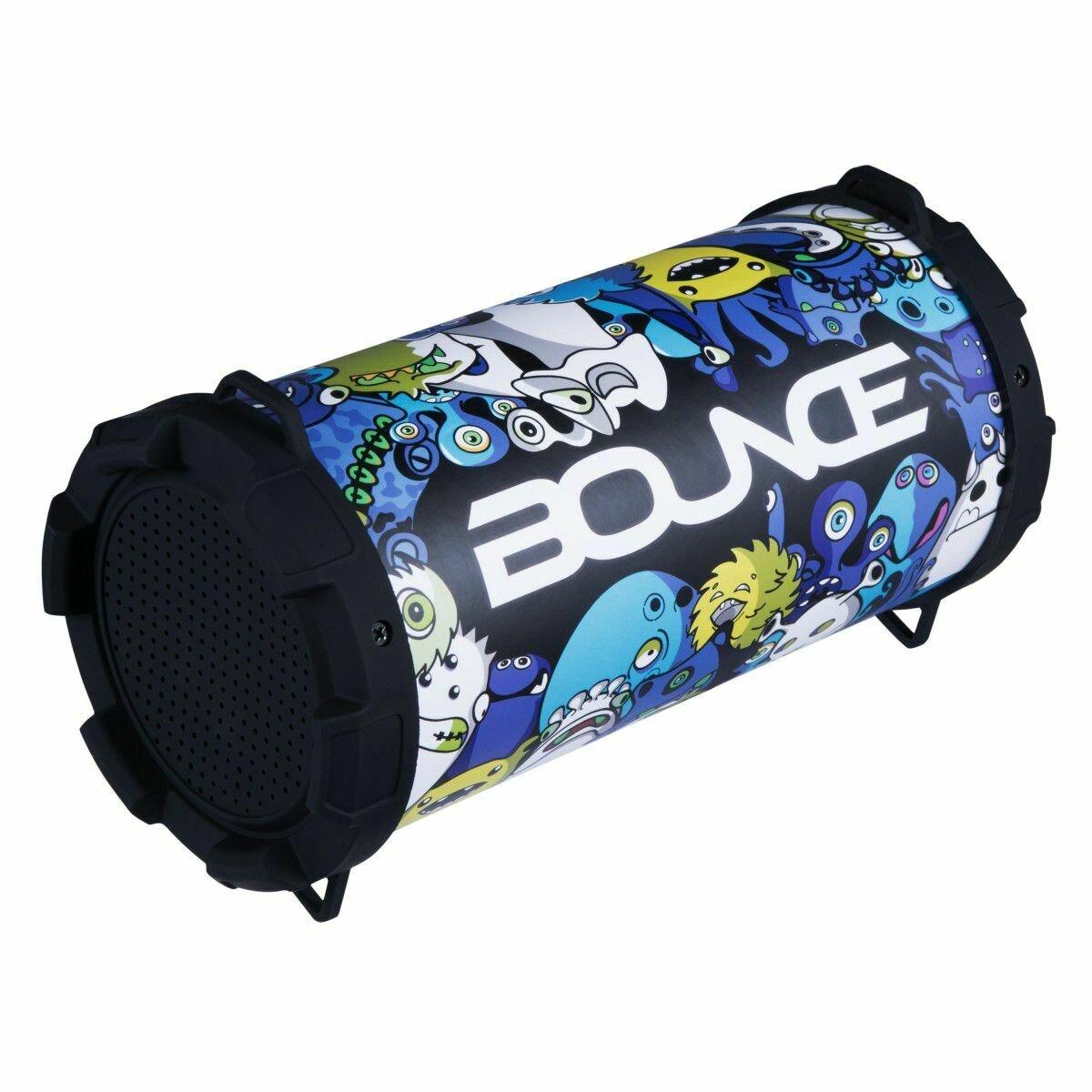 Bounce Tempo series speaker - Monsters