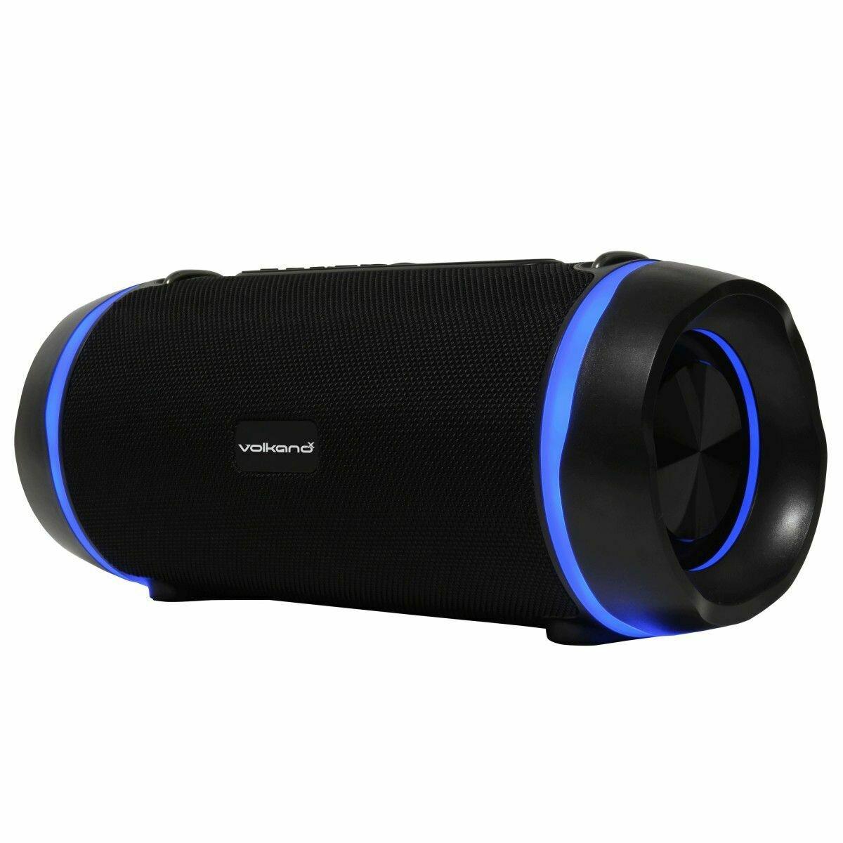 Volkano Mamba Series Bluetooth Speaker - Blue