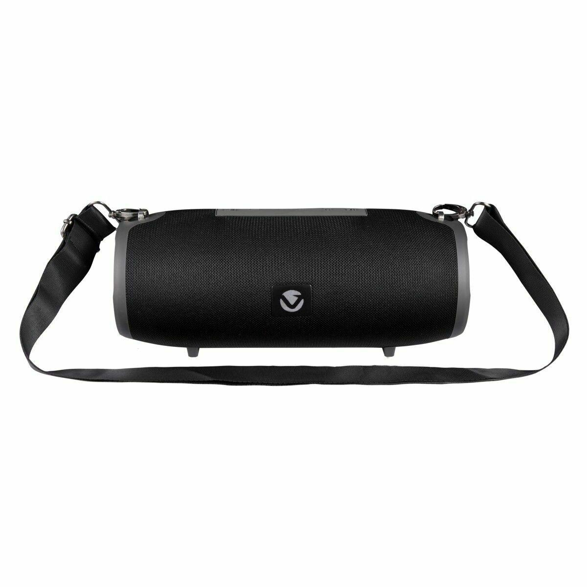 Volkano Barrel series bluetooth speaker