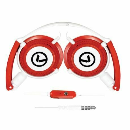 Amplify Symphony headphones with Mic