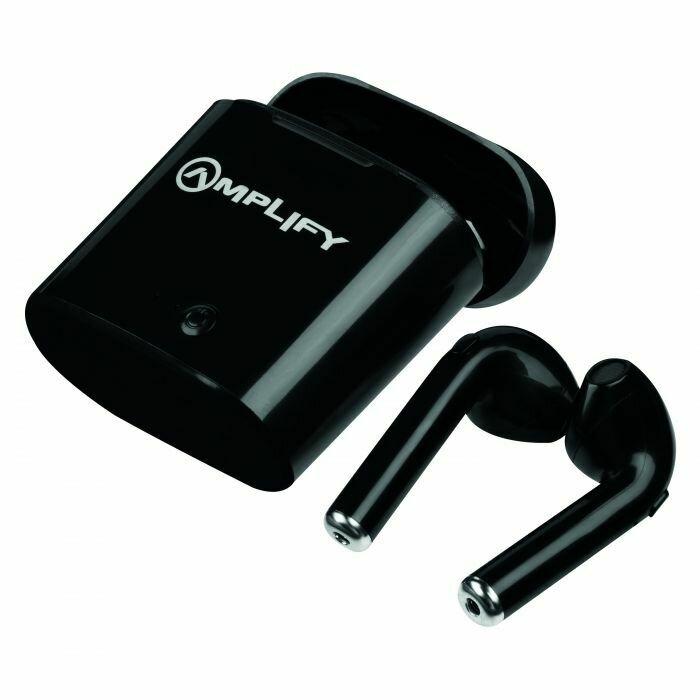 Amplify Note Series TWS Earphone Pods - Black
