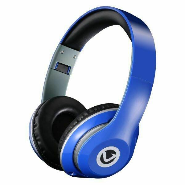 Volkano Rhythm series Ultra powerful Aux Headphones