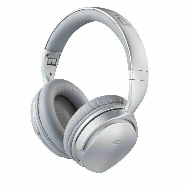 VolkanoX Silenco series Active Noise Cancelling Bluetooth headphones