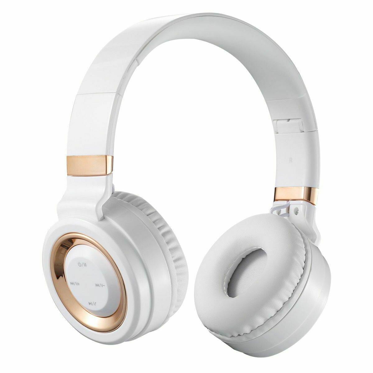 Volkano Lunar series Bluetooth headphones