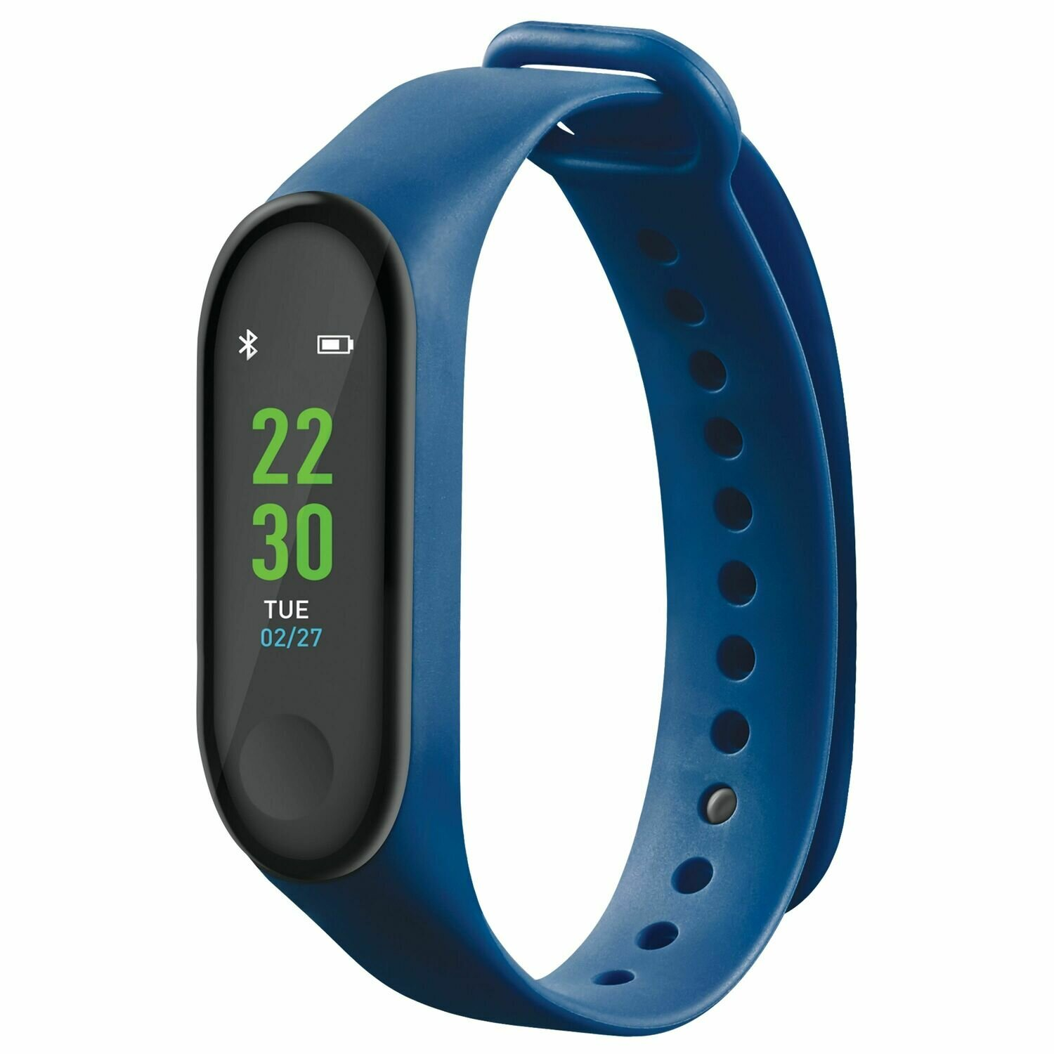 Volkano Active Tech Core series Fitness Bracelet with HRM
