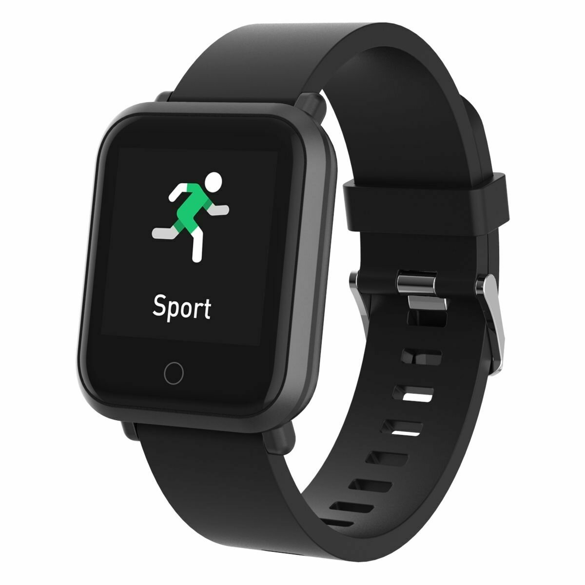 Volkano Active Tech Serene series Watch with heart rate monitor
